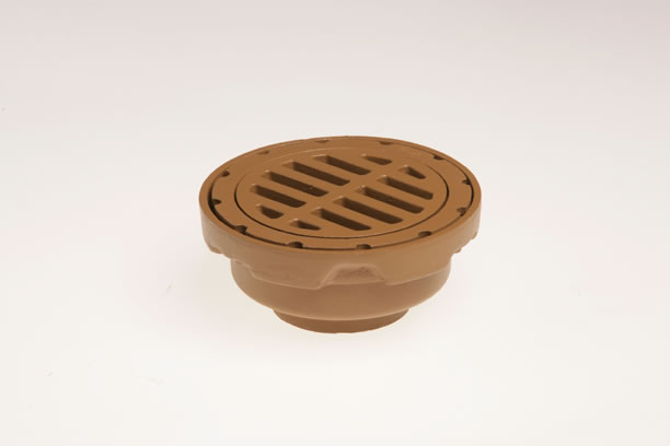 Quot Safe Set Quot Bucket Floor Drain Jay R Smith Mfg Co