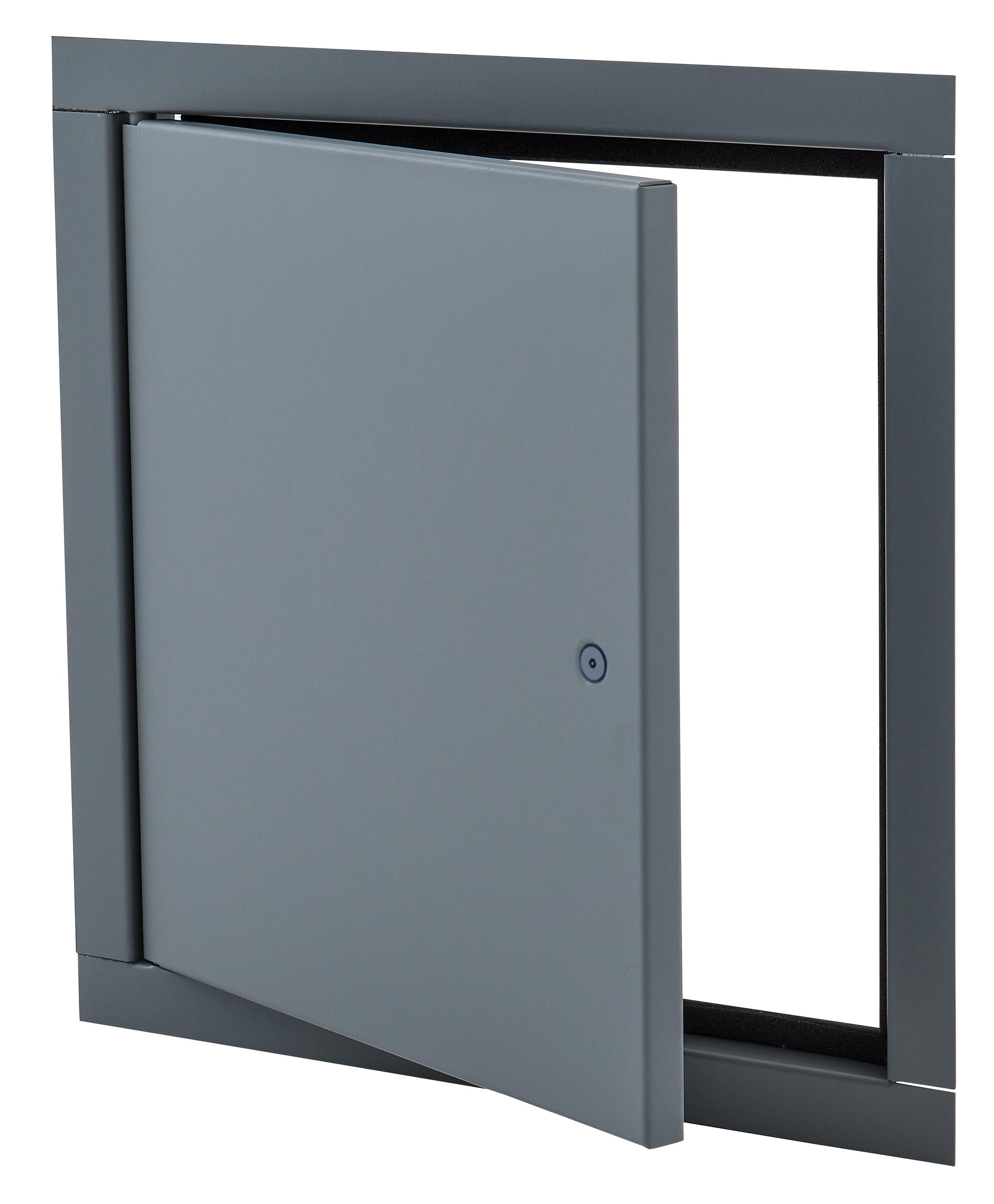 Elmdor Access Doors : Medium security access door jay r smith mfg co