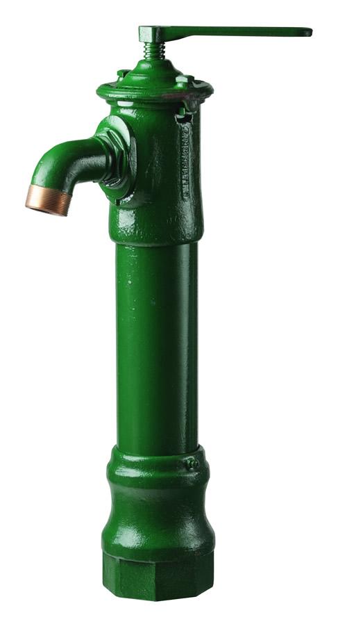 5964 Compression Type Non Freeze Hydrant W 2