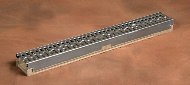 9832 Shallow Channel Trench Systems Jay R Smith Mfg Co