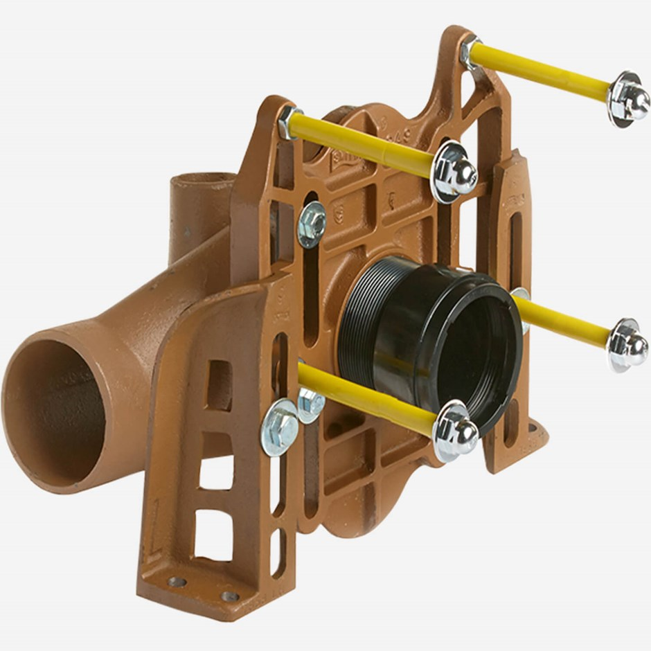 0210y M54 Horizontal Fittings For Shallow Rough In Type