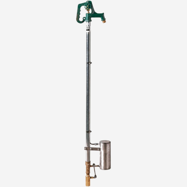 Non-Freeze Sanitary Post/Yard Hydrants