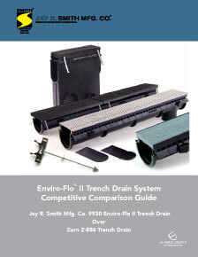 Enviro-Flo® II Competitive Comparison Guide