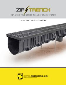 Zip Trench™ Flyer