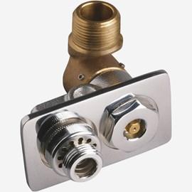 5618 Narrow Wall Warm Climate Hydrant Jay R Smith Mfg Co