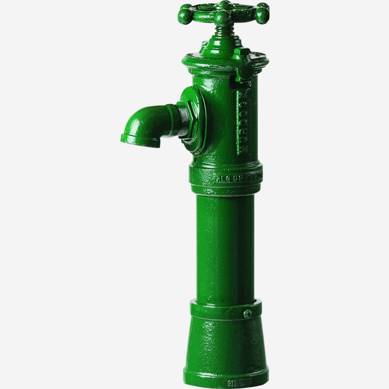 Hydrants Jay R Smith Mfg Co