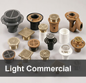 Light Commercial Products