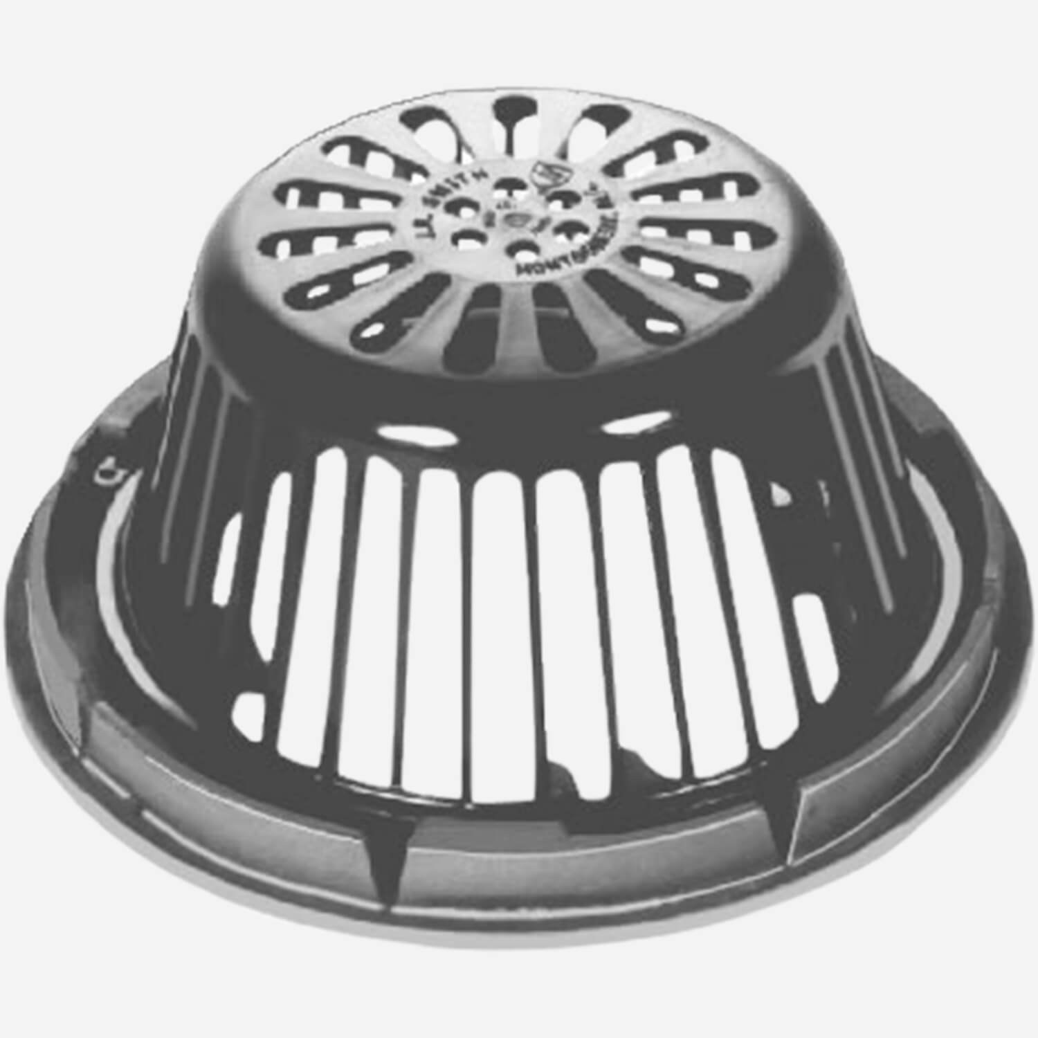 Universal Replacement Dome and Collar Assembly