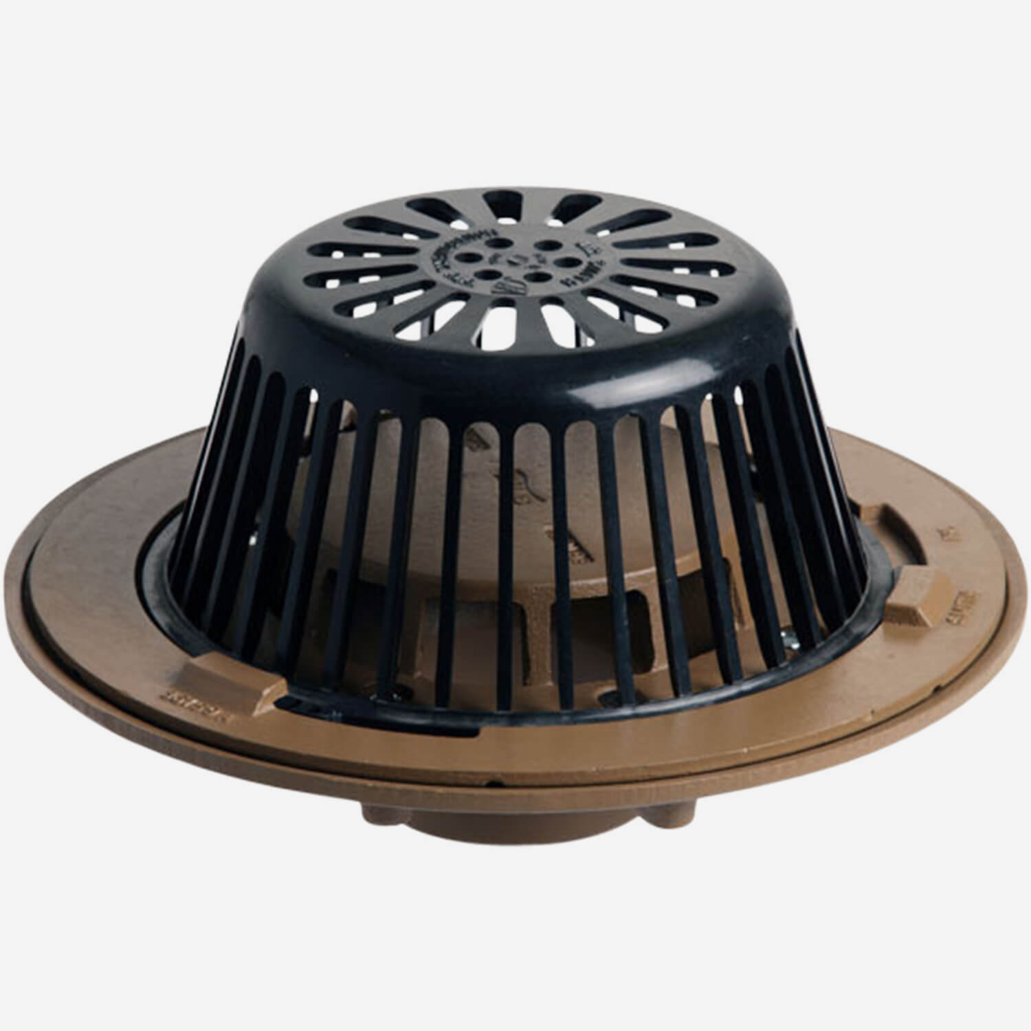 Roof Drains Jay R Smith Mfg Co