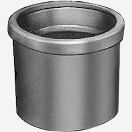 Caulking Type Roof Coupling