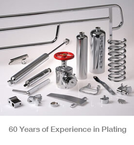 Smith Chrome Plating
