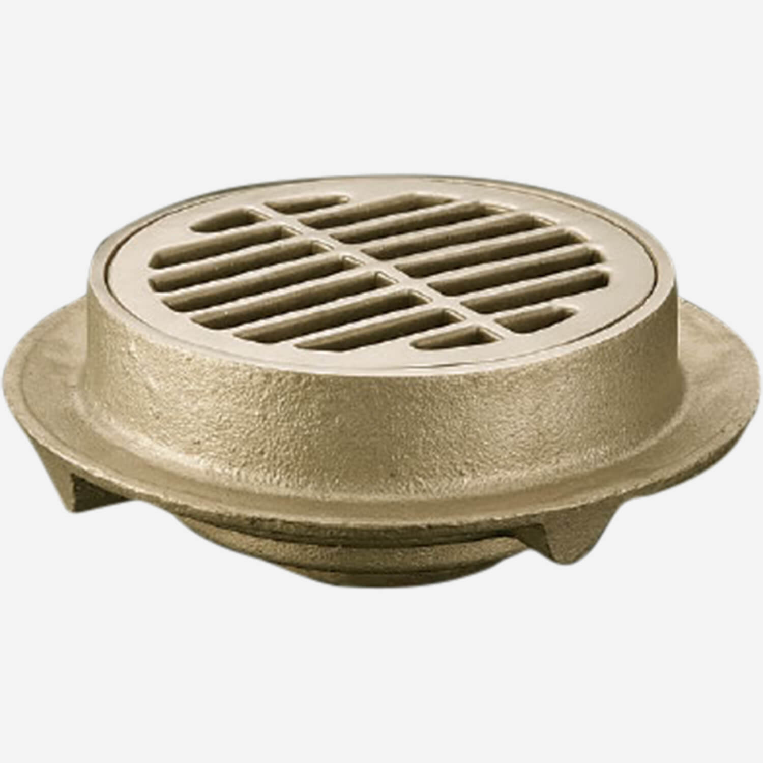 Medium Duty Top Floor Drain