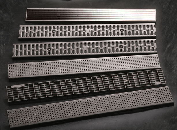 ... 9660 - Stainless Steel Trench Drain Grates (hi res jpg) ...
