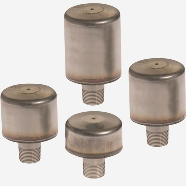 5005 - 5050 Water Hammer Arresters - Jay R  Smith MFG Co