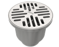 General Purpose Floor Drain For Medium Duty Use