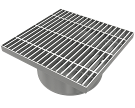 General Purpose Floor Drain