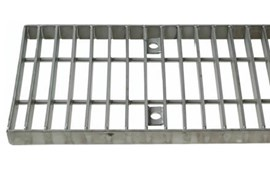 Stainless Steel Bar Grate (Type 304 Load Class C: Heavy Duty Grate)