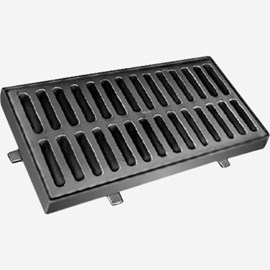 Heavy Duty Cast Iron Grate