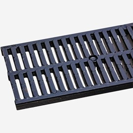 Ductile Iron Slotted Grate( Load Class F: Special Heavy Duty Grate)