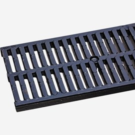 Ductile Iron Slotted (Load Class F: Special Heavy Duty Grate)