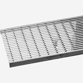 Mesh Stainless Steel (Load Class C: Heavy Duty Grate)