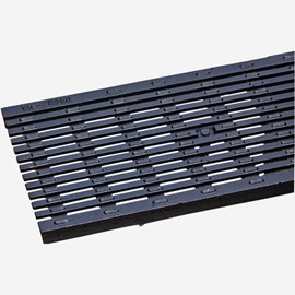 Wave Ductile Iron  (Load Class E: Extra Heavy Duty Grate)