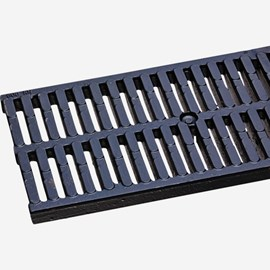 Slotted Ductile Iron (Load Class E: Extra Heavy Duty Grate)