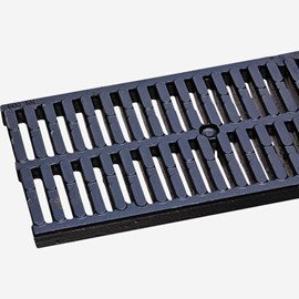 Ductile Iron Slotted Grate (Load Class E: Special Heavy Duty Grate)