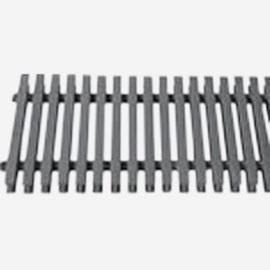 Bar Type Vinylester Fiberglass Grate (Heavy Duty Grate for 9812 Drainge System)