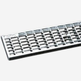 Mesh Galvanized Steel Grate (Heavy Duty)