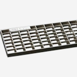 Mesh Stainless Steel Grate (Heavy Duty)