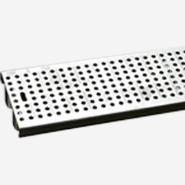 Perforated Stainless Steel Grate (Heavy Duty)