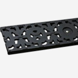 MOSAIC Ductile Iron Grate (Heavy Duty)