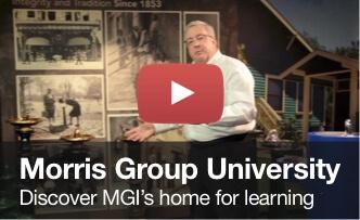 Morris Group University