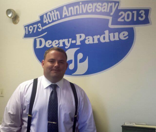 Matt Pardue