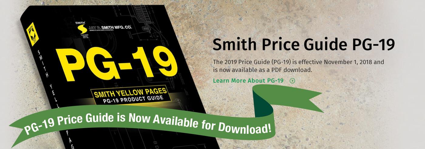 JRSmith - Jay R  Smith MFG Co