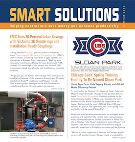 Smart Solutions News Story