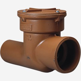 Sewer Backwater Valves