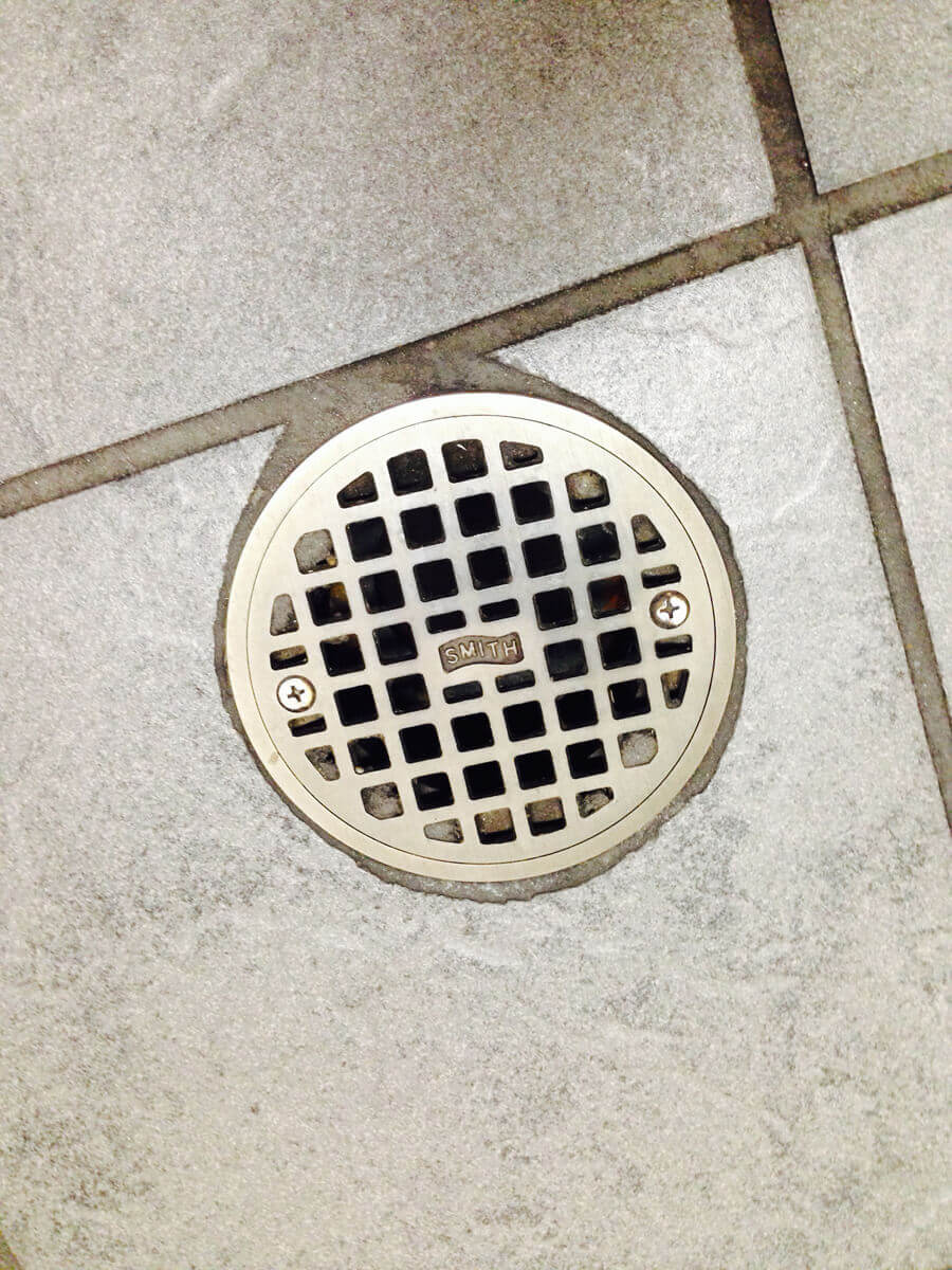 Photo album view jay r smith mfg co smith floor drain installed at a burger king in montgomery tyukafo