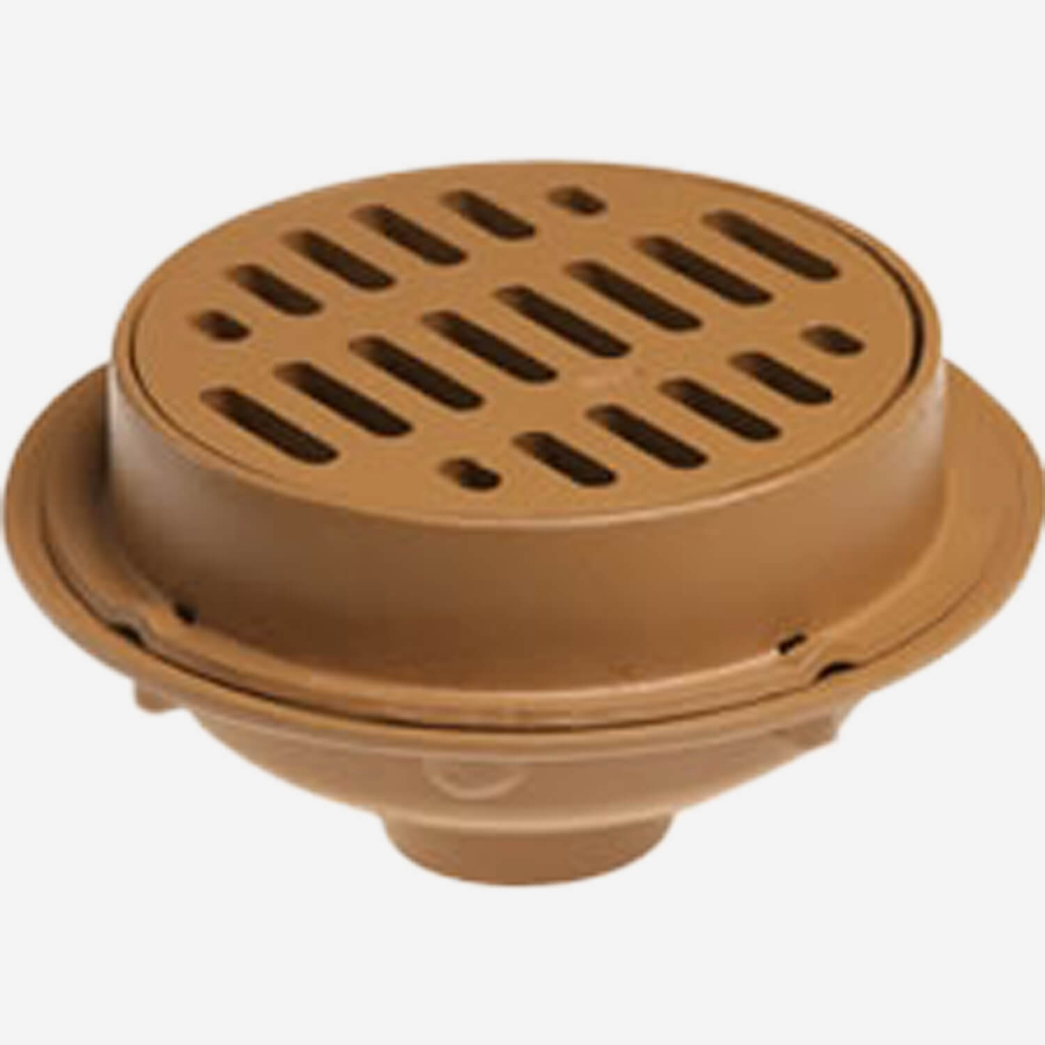 Product Category Floor Drains 2000 Series