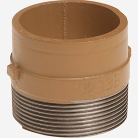 Floor Drain Adapters and Reducers, Caulk Reducers