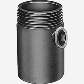 Auxilliary Inlet Fittings