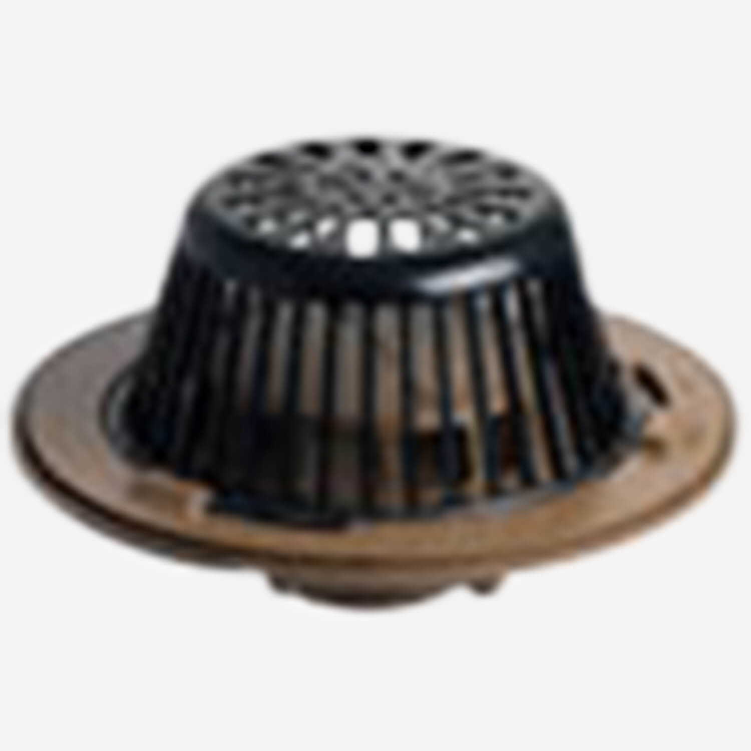 Siphonic Roof Drain